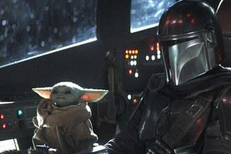 The Mandalorian 1x01 [ONLINE]: ¿Por dónde ver la serie de Star Wars en tiempos de cuarentena?