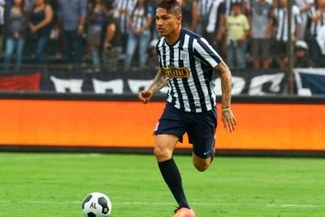 Alianza Lima no consideró a Paolo Guerrero como ídolo en reto del Colo Colo