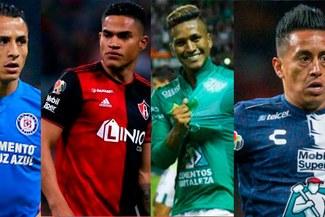 Liga MX: jugadores peruanos y todos los clubes deberán pasar por pruebas de descarte del coronavirus