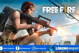 Free Fire: Todo sobre la próxima versión Max del juego