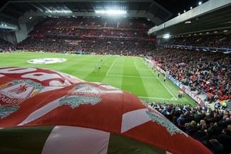 Liverpool molesto con los hinchas de Atlético Madrid ante aumento de coronavirus