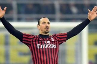Zlatan Ibrahimovic confiesa que esperó 4 años para mandar al hospital a Materazzi