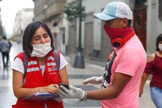 Coronavirus en Perú, minuto a minuto: 852 infectados y 18 fallecidos de HOY sábado 28 de marzo
