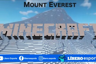 ¡INCREÍBLE! Jugador de Minecraft construyó la Tierra a escala real