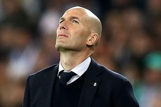 Zinedine Zidane envía mensaje emotivo mensaje al mundo por el coronavirus
