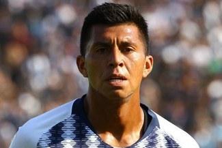"""Rinaldo Cruzado confiesa fuerte suceso: """"Casi le pegan a mi hijo en la tribuna"""""""