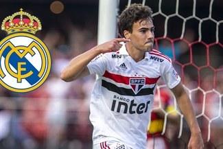 Real Madrid se interesa en Igor Gomes, el nuevo Kaká [VIDEO]