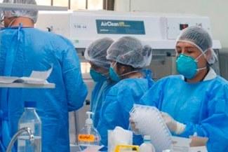 Coronavirus en Perú [en directo]: 852 casos y 18 fallecidos hoy domingo 29 de marzo