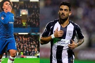 """Alianza Lima aceptó reto del Chelsea y se une al """"Football Club Challenge"""" [FOTO]"""