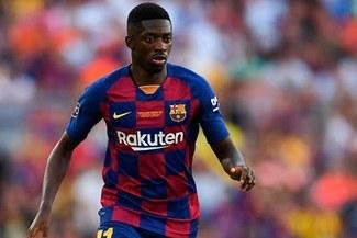 Jurgen Klopp quiere a Ousmane Dembélé en el Liverpool