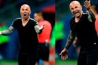 Sampaoli y las figuras de la 'Roja' que quiere para el Atlético Mineiro