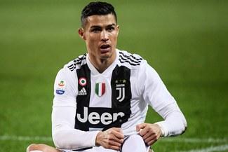 ¡No hay plata! Juventus renegociará salario de Cristiano Ronaldo por el coronavirus