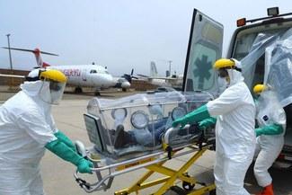 Coronavirus en Perú, minuto a minuto: 1.065 infectados y 30 fallecidos hoy martes 31 de marzo