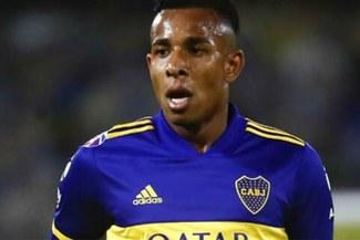 """Sebastián Villa a la directiva de Boca Juniors: """"yo quiero seguir acá"""""""