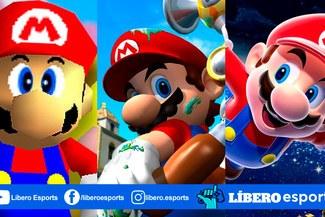 Nintendo planea celebrar con remasters el 35 aniversario de Super Mario bros.