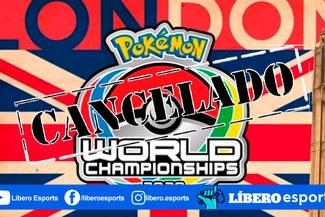 Cancelan el Mundial de Pokémon debido al Coronavirus