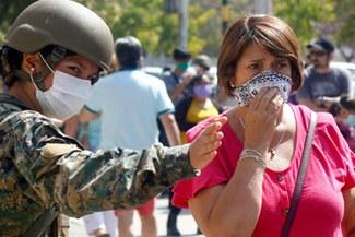 Coronavirus en Chile, minuto a minuto: infectados y muertes hoy 2 de abril
