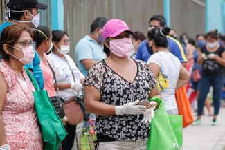 Coronavirus en Perú [EN DIRECTO]: 1414 infectados para el jueves 2 de abril