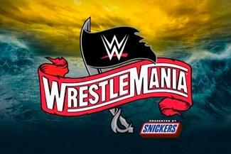 WrestleMania 36 [EN VIVO] resultados del día 1 e incidencias del día 2 de la 'Vitrina de los Inmortales'