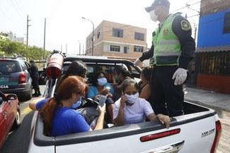 Coronavirus en Perú, minuto a minuto: 2561 casos y 92 fallecidos HOY lunes 6 de abril