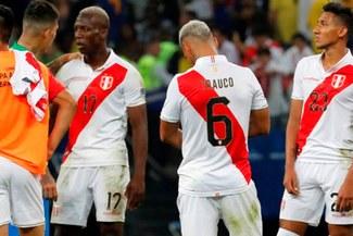 Selección Peruana no volvería a jugar hasta el 2021 por el coronavirus