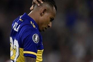 Boca Juniors: Sebastián Villa impedido de salir de Argentina tras ser denunciado por agresión
