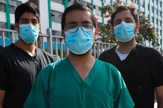 Coronavirus en Perú [ÚLTIMAS NOTICIAS]: 47,372 infectados y 1,344 fallecidos HOY, lunes 4 de mayo