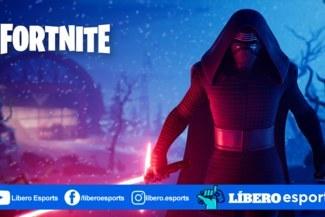 Fortnite: regresan las lightsabers de Star Wars por tiempo limitado