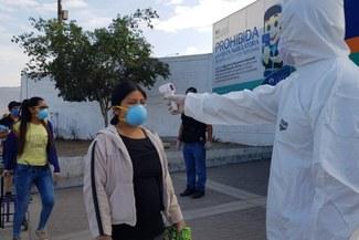 Coronavirus en Perú, últimas noticias EN VIVO: infectados y muertes - HOY, martes 5 de mayo