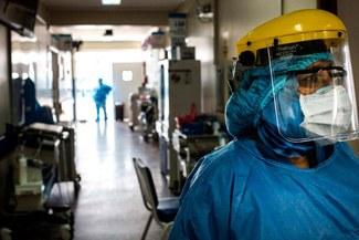 Coronavirus en Perú - HOY, miércoles 6 de mayo, últimas noticias: 54,817 infectados y 1533 muertos