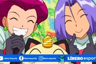 Pokemon Go: una filtración indica que Jessie y James llegarán próximamente