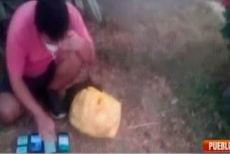 Sujeto viola cuarentena en Pueblo Libre para jugar 'Pokemón go' en los parques [VIDEO]