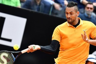 "Nick Kyrgios a Andy Murray: ""Eres mejor que Djokovic y me has complicado más que Nadal"" [VIDEO]"