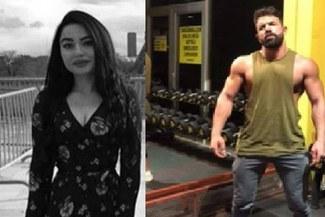 Turquía: boxeador Selim Ahmet fue detenido tras apuñalar y matar a su pareja durante la cuarentena