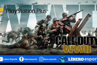 PlayStation 4: descarga Call of Duty: WWII gratis desde hoy