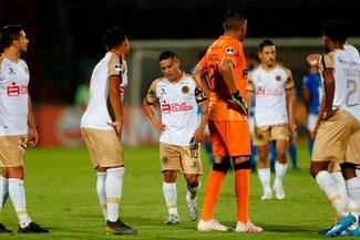 Cusco FC, segundo club que más técnicos cambió durante 2015-2019