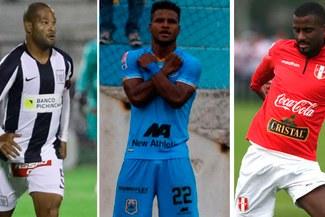 Ricardo Gareca: ¿con qué jugadores del torneo local arrancaría las Eliminatorias? [FOTOS]