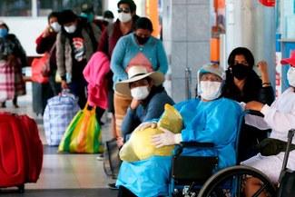 Coronavirus en Perú, últimas noticias: contagiados y fallecidos - HOY, jueves 28 de mayo