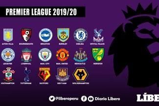 Premier League se reiniciará el 17 de junio con el Manchester City vs Arsenal