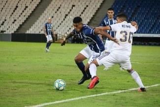 """Wilder Cartagena sobre jugar Eliminatorias con los del medio local: """"La selección peruana es de todos"""""""