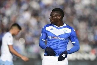 """Presidente del Brescia sobre Balotelli: """"Estamos todos decepcionados"""""""