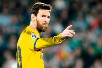 Lionel Messi | Noticias de Lionel Messi | Libero.pe