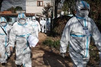 [EN VIVO] Coronavirus en Argentina: casos y fallecidos HOY sábado 30 de mayo