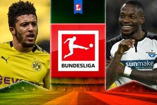 Borussia Dortmund vs Paderborn [ESPN 2 EN VIVO] Jornada 29 de la Bundesliga