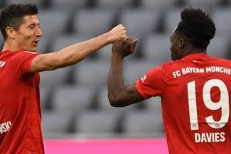 Tabla de posiciones Bundesliga EN VIVO: así marchan las ubicaciones en la fecha 29 con Bayern como líder