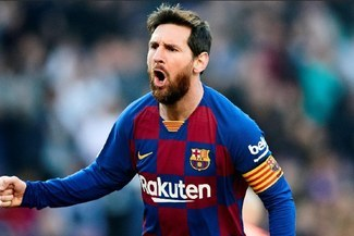 Lionel Messi no hará uso de cláusula para salir gratis de Barcelona