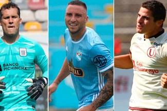 Liga 1: Las cinco etapas que deberán cumplir los clubes previo al reinicio del Apertura