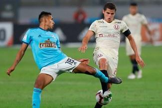 Universitario, el club peruano más ganador en la Copa Libertadores
