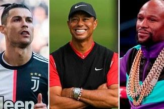 ¡Por encima de Messi! Cristiano Ronaldo se convirtió en el primer futbolista billonario