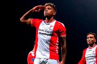 """Miguel Araujo admite ofertas, pero """"ninguna del Ajax"""""""